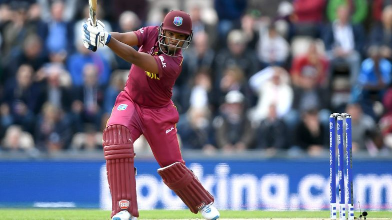 West Indies vs Ireland, 2nd ODI 2020 Live Streaming Online: Get Free Telecast Details of WI vs IRE on TV With Match Time in India