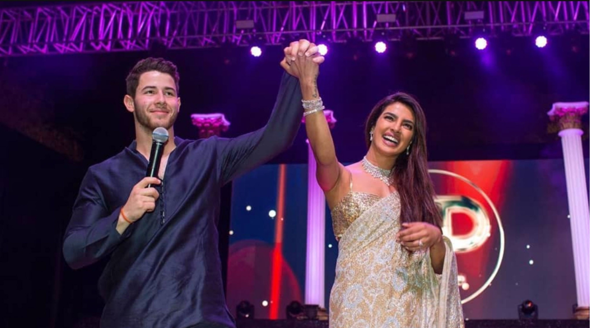 Priyanka Chopra and Nick Jonas Announce Their First Collaboration With A Sangeet Themed Show And It Sounds Fun! (Read Deets)