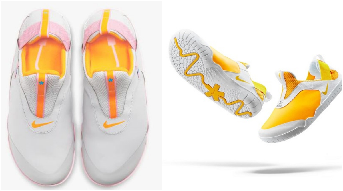 Nike Zoom Pulse: NIKE Introduces New Range of All Day Shoes for Nurses in Hospitals