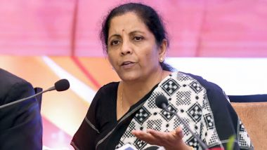 Nirmala Sitharaman Says 'No Cut in Pension to Central Government Employees'