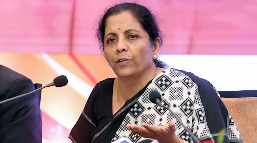 Nirmala Sitharaman Forms National Infrastructure Pipeline, Plans Rs 105 Lakh Crore Infra Development by 2025 in Phased Manner