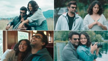 Nishabdham: R Madhavan Feels His Film Releasing on Amazon Prime Video During COVID-19 Pandemic Is a Complete Blessing