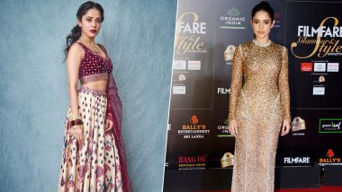 Nushrat Bharucha Channels a Desi Glam to Exotic Charm, We Are HOOKED!
