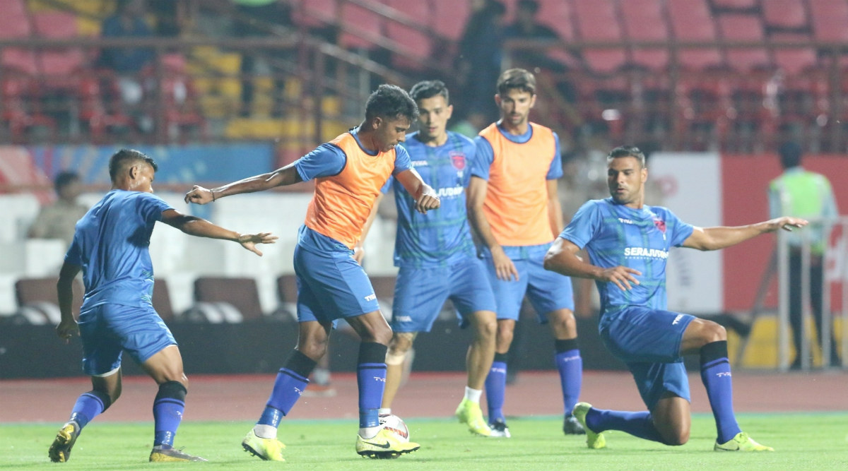 ISL 2019-20 ODS vs BFC Preview: Odisha FC Eye Win Against Bengaluru After Hat-Trick of Draws