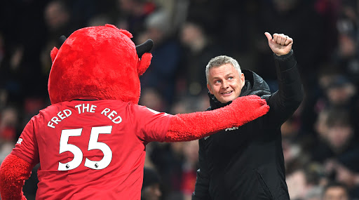 Ole Gunnar Solskjaer Takes Dig at Man City Ahead of Manchester Derby, Says 'At Least We Play Every Year Now'