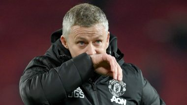 Manchester City Fans Mock Ole Gunnar Solskjaer After Their Team Thrash Man United 3-1 in Carabao Cup Semis, Angry Netizens Too Slam Red Devils Manager!