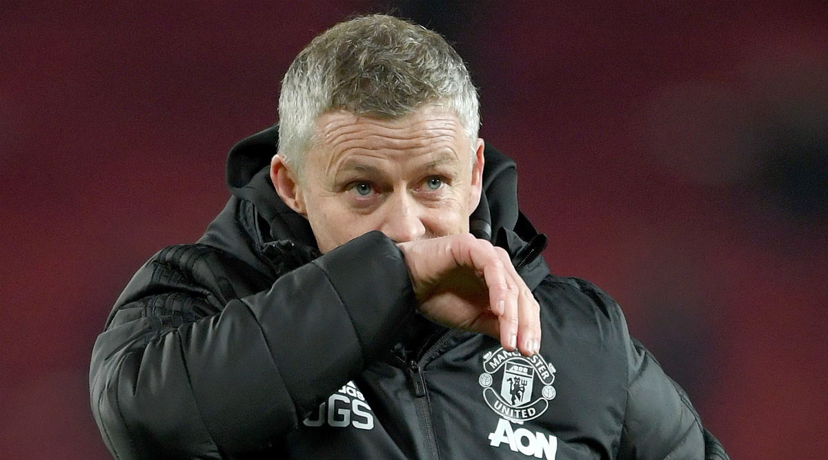 Ole Gunnar Solskjaer's Time Up As Manchester United Manager? Ole Informs His Squad He Faces the Sack if They Lose Their Next Two Games!