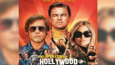 Inside Story of Infusing Life into Quentin Tarantino's 'Once Upon A Time In Hollywood'