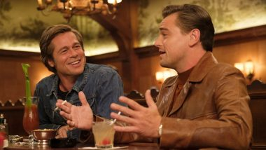 Quentin Tarantino's Once Upon A Time In Hollywood to Re-release in India on February 14