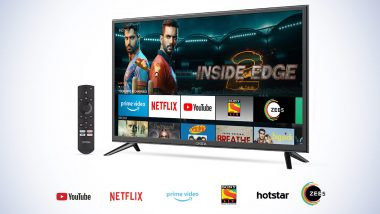 Onida Fire TV Edition Smart TV's Launched on Amazon India From Starting Price of Rs 12,999; Check Features, Variants & Specifications