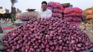 Onion Seeds' Export Banned With Immediate Effect, Says Government