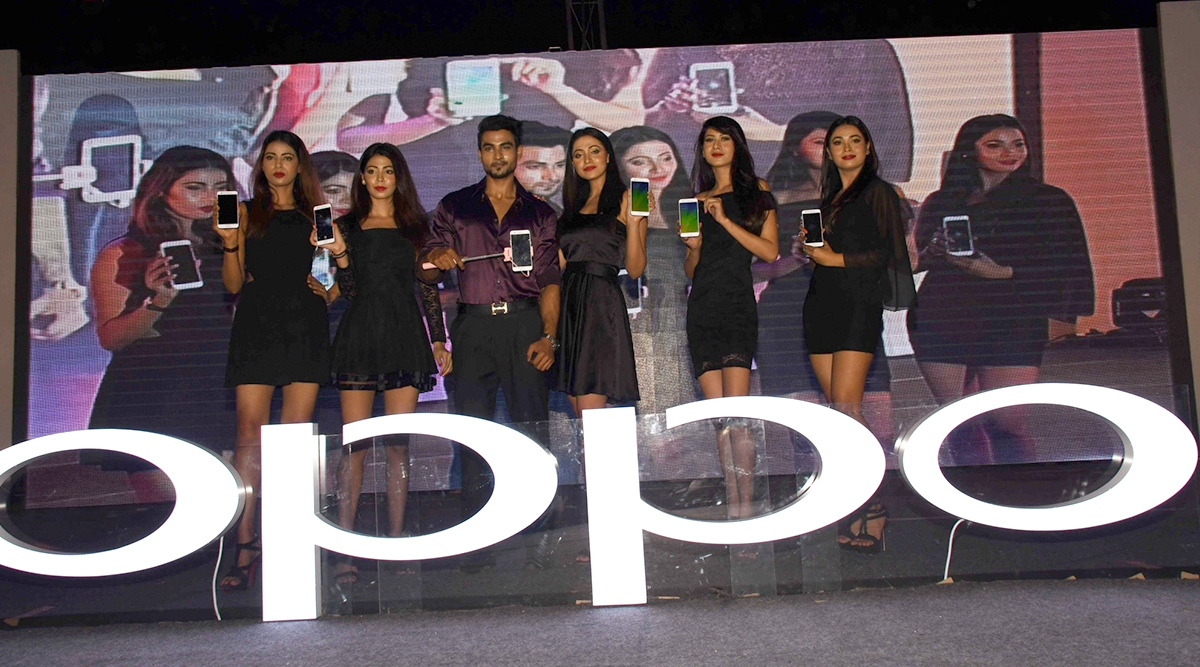 OPPO F15 Series Smartphone Coming in India Soon; Expected Price, Launch Date, Features & Specifications