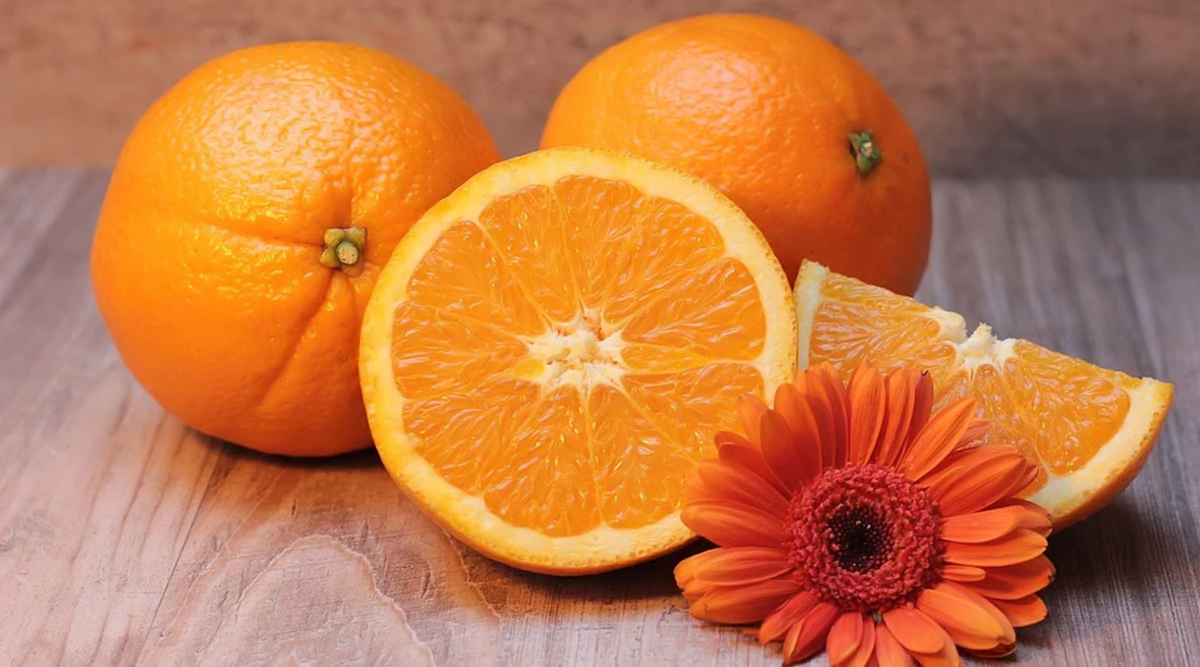 Weight Loss Tip of the Week: How to Use Oranges to Lose Weight This Winter (Watch Video)