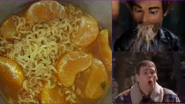 Oranges in Maggi Noodles? Picture of This Weird Food Combination is Wanting Netizens to Throw Up in Disgust!