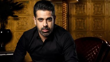 Othman Al Olama is the UAE Businessman Who is Setting up Roots in Bollywood