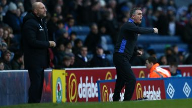 Chennaiyin FC Appoints Former Burnley Manager Owen Coyle as New Head Coach Till End of ISL Season 6