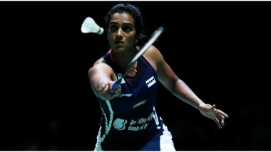 PV Sindhu Vs Tai Tzu-Ying Tokyo Olympics 2020, Badminton Live Streaming Online: Know TV Channel & Telecast Details of Women's Singles Semi-Final Coverage