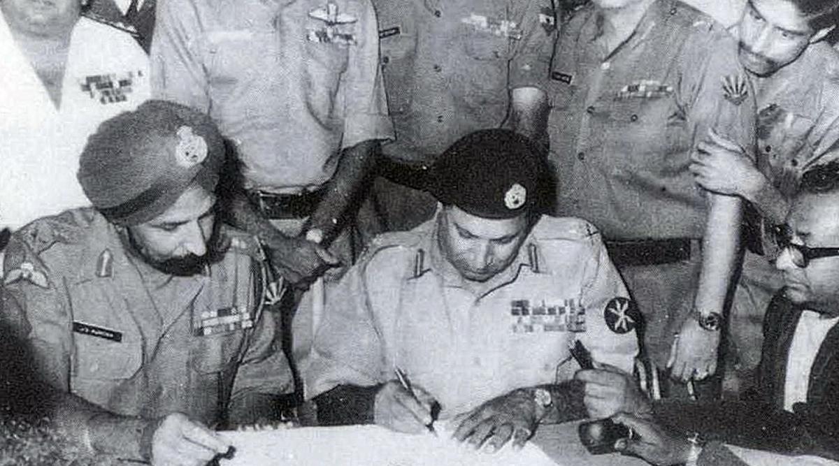 Vijay Diwas: How India Brought Pakistan to Its Knees And Liberated Bangladesh in 1971 War