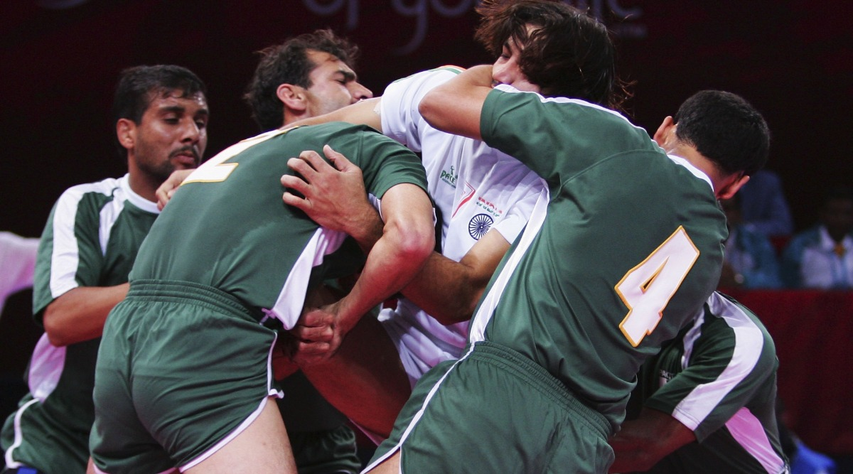 South Asian Games 2019, Kabaddi Live Streaming Online & Time in IST: Check Live Score Online, Get Free Telecast Details of Pakistan vs Bangladesh Match on TV