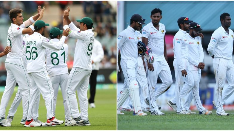 Pakistan vs Sri Lanka, 1st Test Match 2019 Day 1 Live Streaming on PTV Sports & Sony Liv: How to Watch Free Live Telecast of PAK vs SL on TV & Cricket Score Updates in India Online