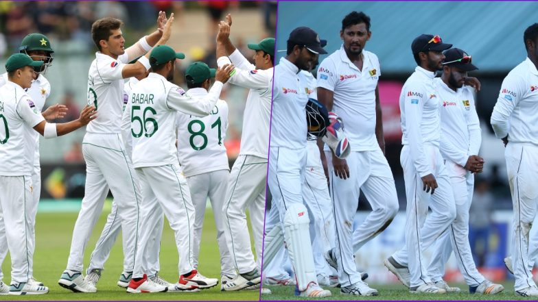 Pakistan vs Sri Lanka Live Cricket Score, 2nd Test 2019, Day 2: Get Latest Match Scorecard and Ball-by-Ball Commentary Details for PAK vs SL 2nd Test From Karachi