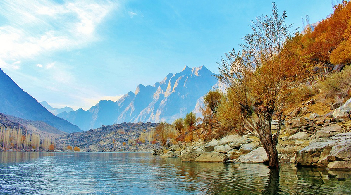 Pakistan Tops The List of Best Holiday Destinations For 2020 by Condé Nast! Leaves Behind Paris, Croatia and Japan; India Nowhere On The List