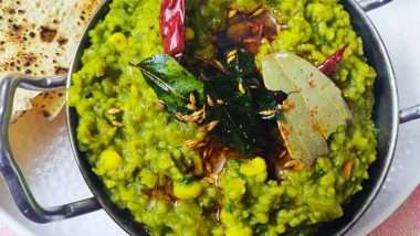 Himachal Pradesh Prepares 1,995 Kg 'Khichdi' on Makar Sankranti, Enters Guinness Book of World Records