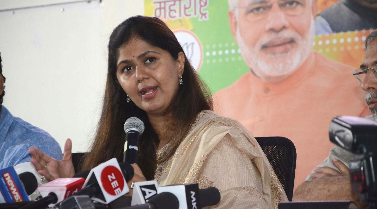 Pankaja Munde Denies Any Rift With Devendra Fadnavis, to Hold Hunger Strike on January 27 to Draw BJP's Attention Towards Marathwada