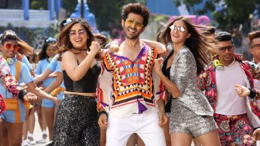 Pati Patni Aur Woh Becomes Kartik Aaryan's Highest First-Day Opener, Mints Rs 9.10 Crore on the Opening Day