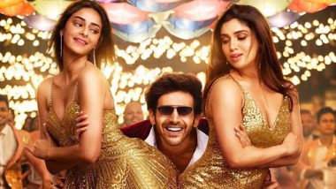 Pati Patni Aur Woh Box Office Collection Day 5: Kartik Aaryan's Film Is Steady, Earns Rs 46.99 Crore