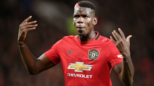 Football Transfer Updates: Real Madrid All Set to Offer Two Stars in Exchange for Paul Pogba