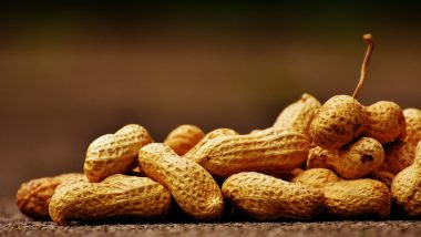 Moongphali Is A Favourite Winter Time-Pass Snack! Here's Why You Should Eat Peanuts in Winter