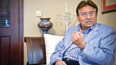 Pervez Musharraf, Former Pakistan President, Gets Death Penalty in High Treason Case