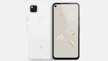 Google Pixel 4a Likely To Feature Snapdragon 730 SoC, 6GB RAM & 64GB Internal Storage: Report