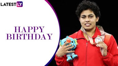 Pooja Dhanda Birthday Special: Lesser Known Facts About the GWG Silver Medalist Wrestler