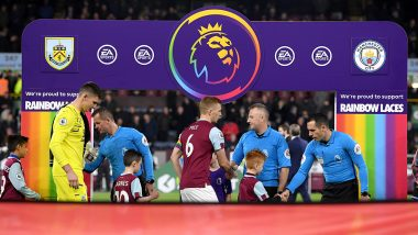 How to Watch English Premier League Live Streaming on Amazon Prime Video in UK? Get Free Online Telecast Details of EPL 2019–20 Football on OTT Platform