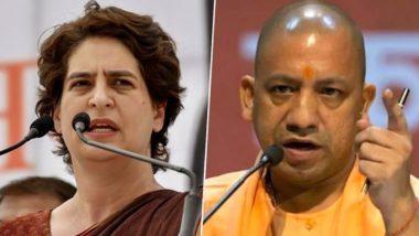 UP Journalist Sulabh Srivastava Death: Priyanka Gandhi Writes to CM Yogi Adityanath Demanding CBI Enquiry into UP Scribe's Death
