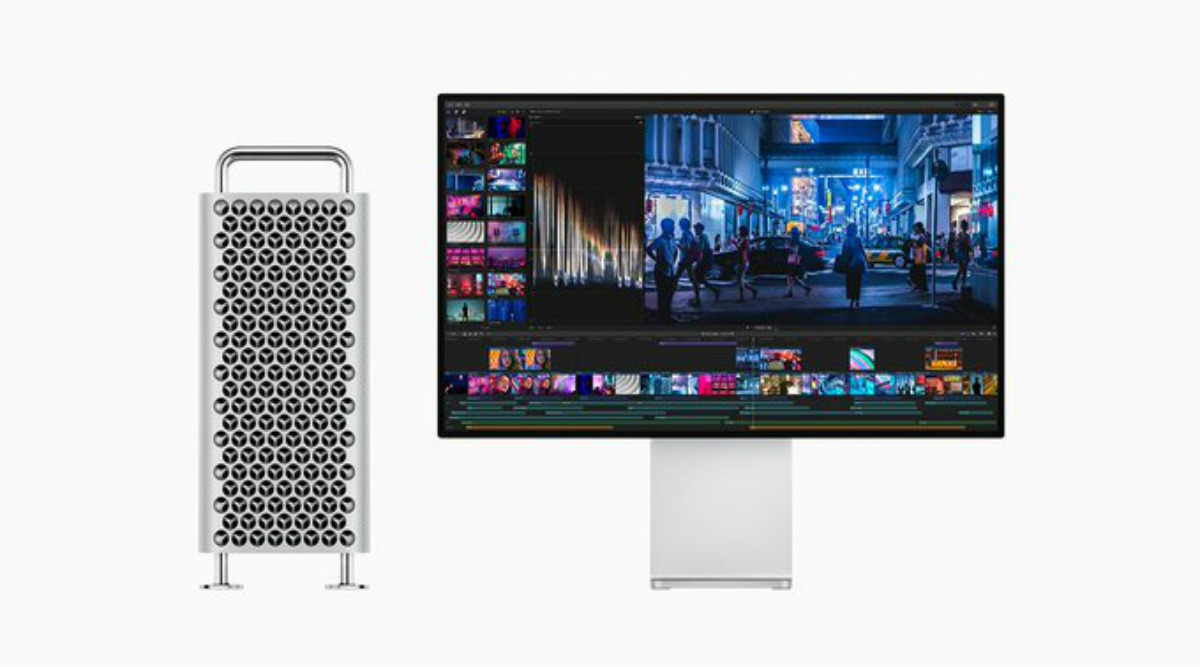 Apple's New Mac Pro and Pro Display XDR Will Be Available to Order on December 10