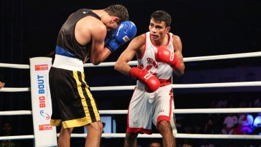 Indian Boxing League 2019: Punjab Panthers Win 4 Consecutive Bouts Against NE Rhinos, Book Berth in Final With 5-2 Victory