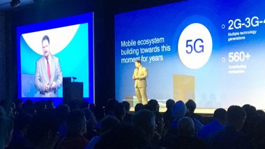 5G Apple iPhone is Qualcomm's Top Priority; Says Qualcomm President