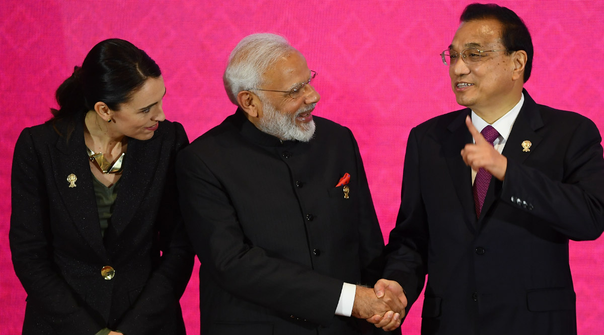 RCEP Sans India May Not Achieve Full Economic Potential in Indo-Pacific Region: Japan