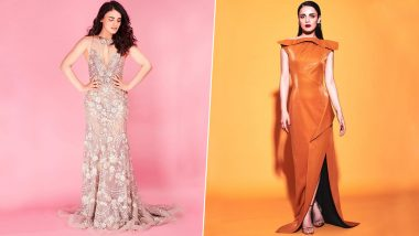 Radhika Madan - Glamour, Sparkle and Splendour All On Point!