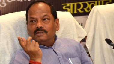 Raghubar Das Among Former Chief Ministers in JP Nadda's New Team