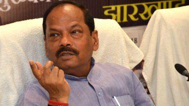 Jharkhand: FIR Lodged Against CM Raghubar Das Over 'Objectionable' Remarks on CM Designate Hemant Soren's Caste