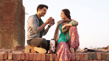 10 Years of Love, Sex Aur Dhokha: Nushrat Bharucha Shares How It Is Working Again with Her Chhalaang Co-Star Rajkummar Rao After a Decade | 🎥 LatestLY