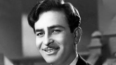 Raj Kapoor Birthday Special: Five Lesser Known Facts About The Legendary Director-Actor-Producer That You Aren't Aware Of