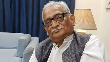 Rajeev Dhavan Sacked From Babri Review Case? AIMPLB Issues Clarification, Calls Senior Advocate Symbol of 'Justice and Unity'
