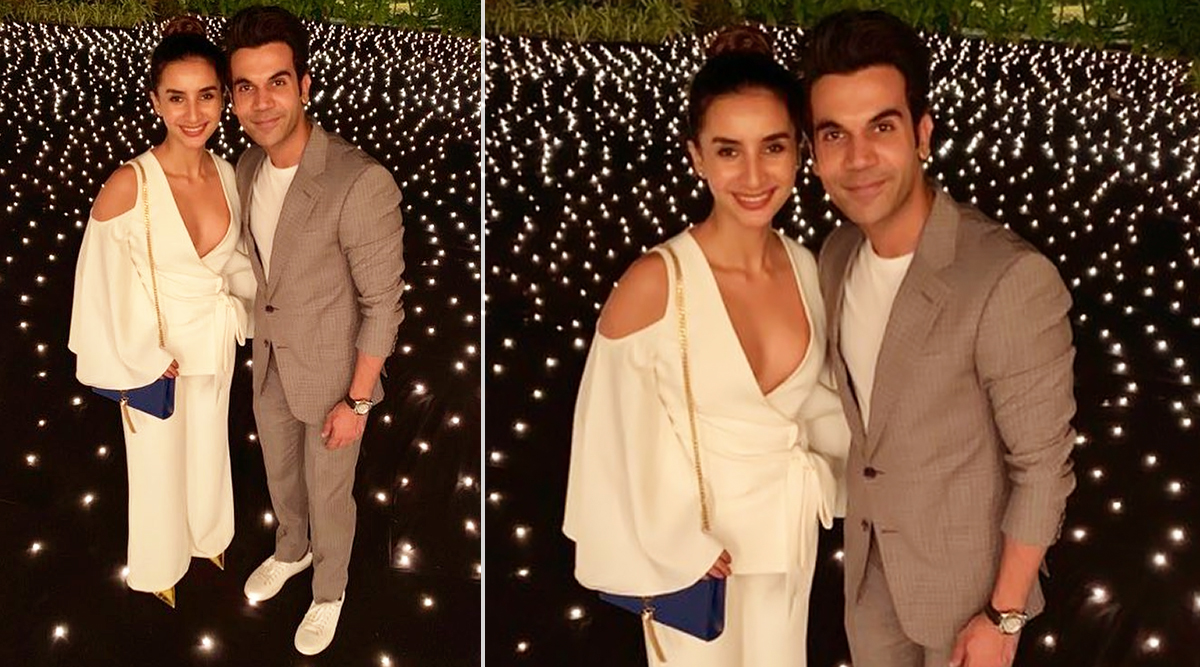 Rajkummar Rao and Patralekhaa's New Year 2020 Plans Will Leave Many Couples Green with Envy