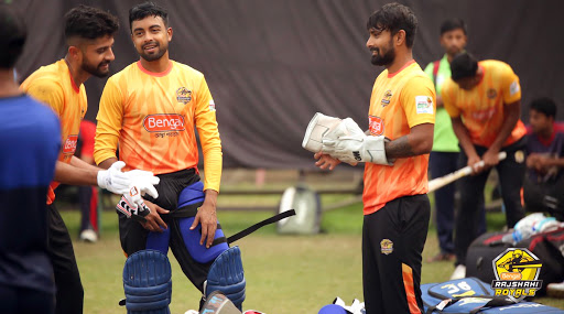 Khulna Tigers vs Rajshahi Royals BPL 2019–20 Final Live Streaming Online on Gazi TV and DSport: Get Free Live Telecast Details of KHT vs RAR on TV With T20 Match Time in India