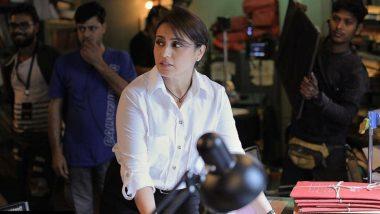 Rani Mukerji's Mardaani 2 Holds Well On First Monday As Per Early Estimates